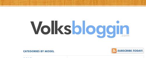 VolksBloggin