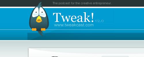 Tweak Cast