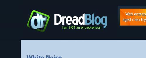Dread Blog