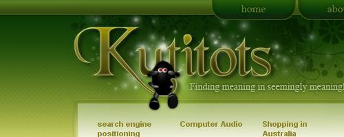 Kutitots