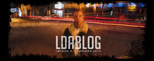 LDA Blog