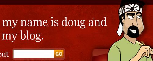 Doug Dosberg