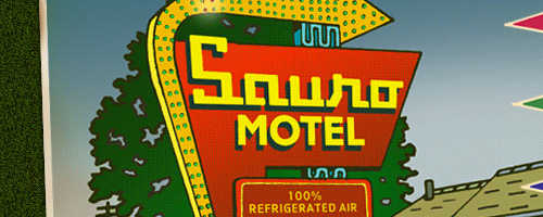Sauro Motel