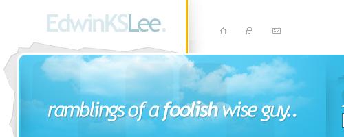 Edwin KS Lee