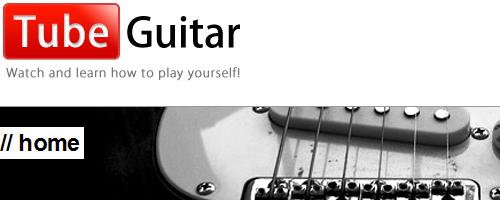 tube guitar