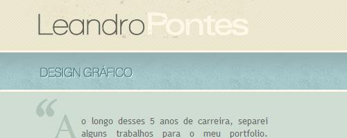 Leandro Pontes