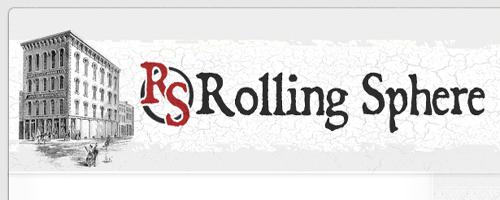 RollingSphere