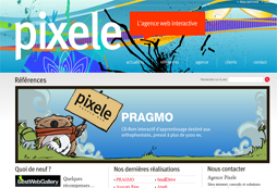 pixele