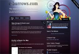 c-burrows