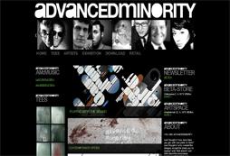 advancedminority