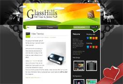 glasshills