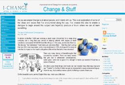 i-change
