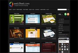 web2feel