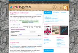 webbloogersde
