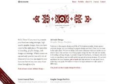 attitudedesign