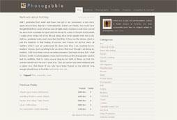 photogabble