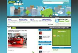 greencarhugger