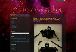 sherwinpedia