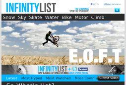 wwwinfinitylistcom