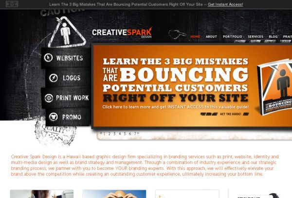 wwwcreativesparkdesignnet