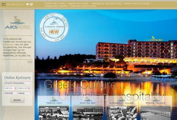 wwwakshotelscom