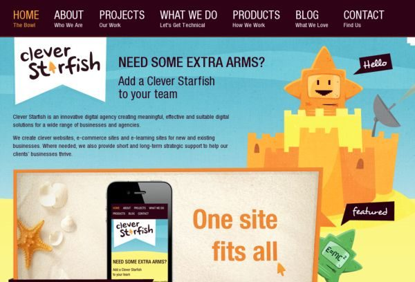 wwwcleverstarfishcom
