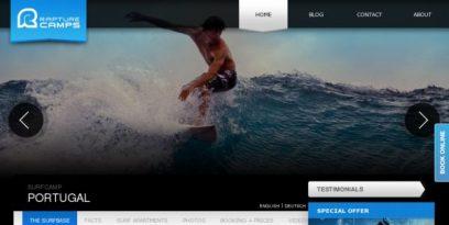 wwwsurfcampinportugalcom