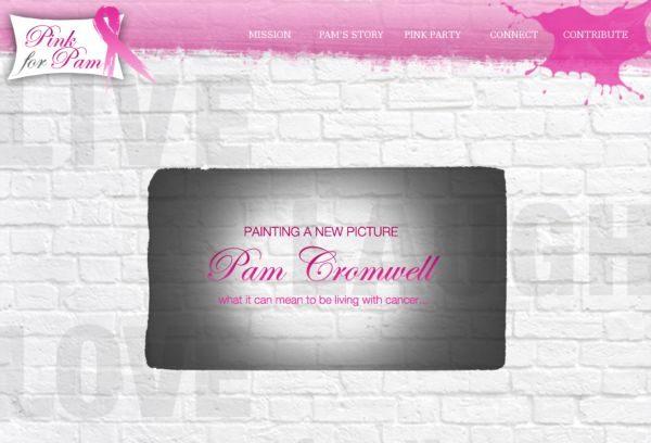 wwwpinkforpamcom