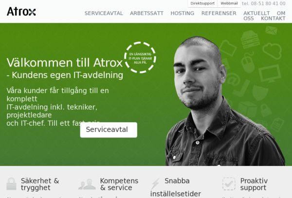 atroxseit support