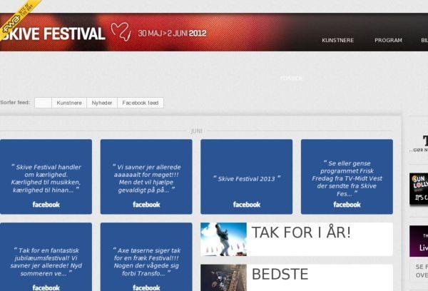 wwwskivefestivaldk