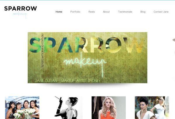 wwwsparrowmakeupcomau