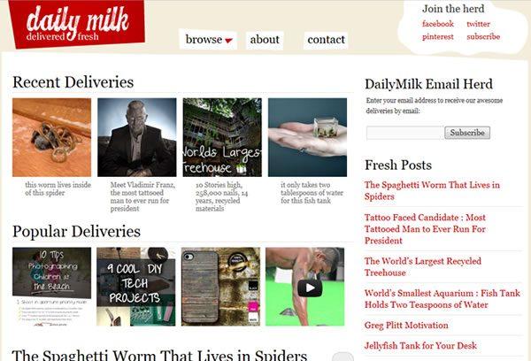 dailymilkcom