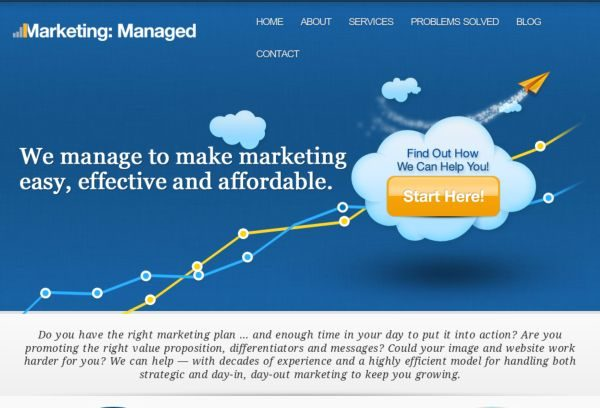 marketing managedcom