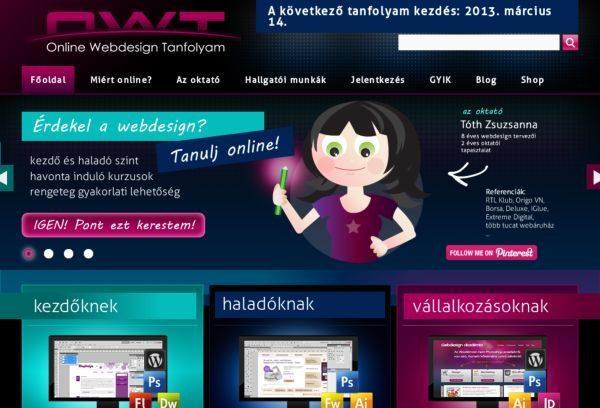 wwwwebdesigntanfolyamcom