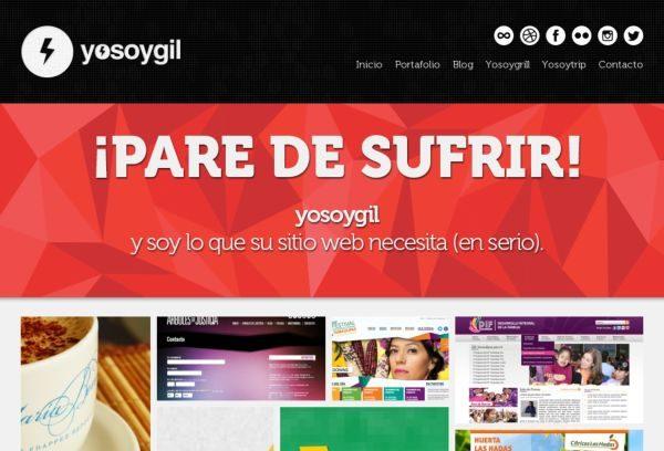 yosoygilcom