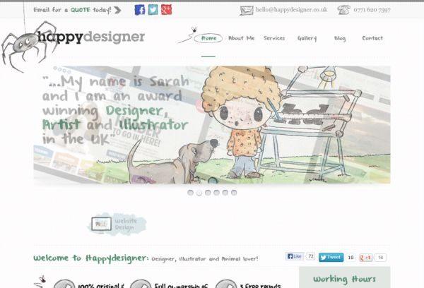 wwwhappydesignercouk