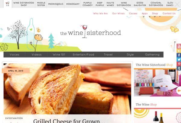 winesisterhoodcom
