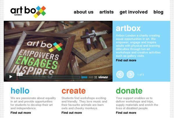 wwwartboxlondonorg