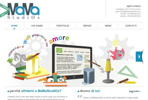 wwwmamastudioscom