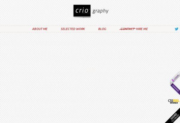 criographycom