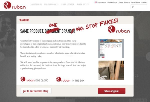 wwwrubencatscom