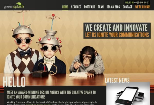 wwwgreensplashdesigncom