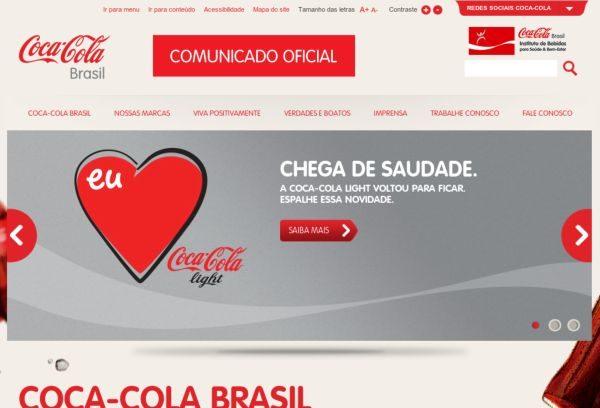 wwwcocacolabrasilcombr