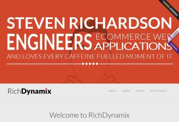wwwrichdynamixcom