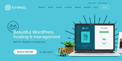 Best WordPress Site Design Inspiration | Blogs & Themes