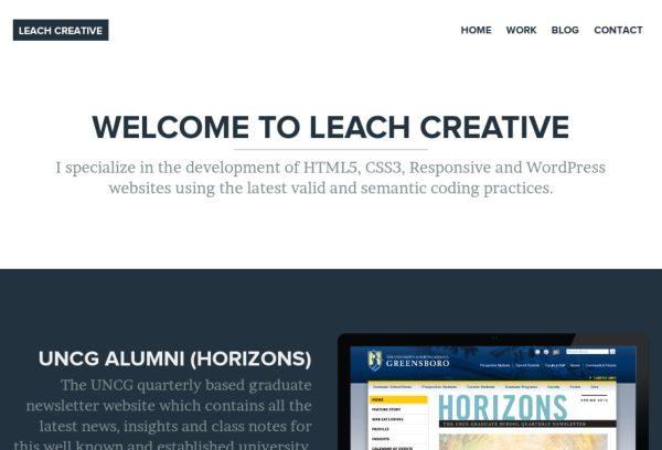 wwwleachcreativecom