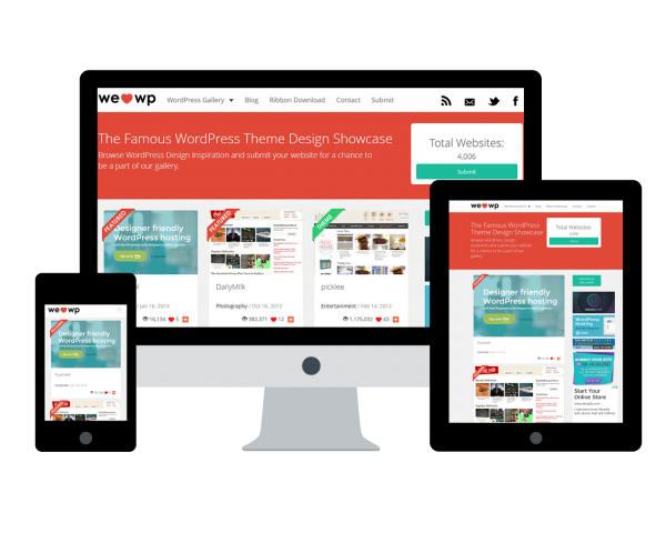 WeLoveWP Launches New WordPress Design + FREE Instant