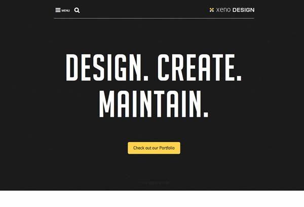 wwwxeno designcom