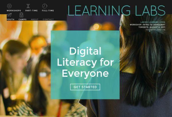 learninglabsorg