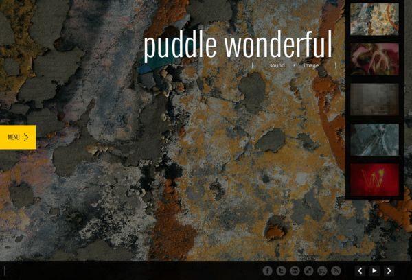 puddlewonderfulcom